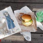 「艦これ」ズイパラ!【拡張作戦】で瑞雲バーガーを食べるのです!(ソレイユの丘/前編)