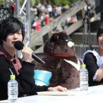マチ★アソビ Vol.22での「インフィニット・デンドログラム」トークショー(イベントレポート)